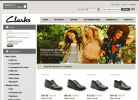 clarksshoesbysale.com
