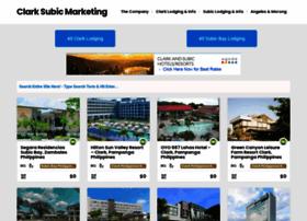 clarksubicmarketing.com