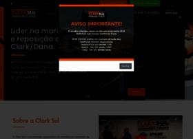 clarksul.com.br