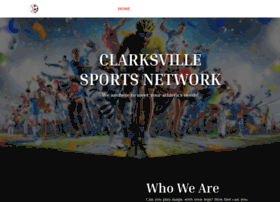 clarksvillesportsnetwork.com