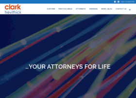clarktrev.com