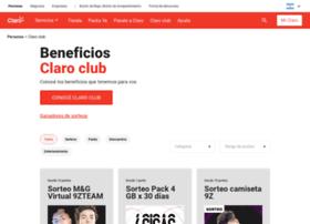 claroclub.com.ar