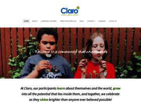 clarolife.com