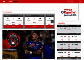 clarosports.com