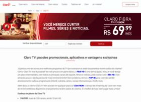 clarotvcombo.com.br