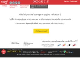 clarotvonline.tv.br