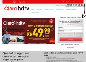 clarotvporassinatura.tv.br