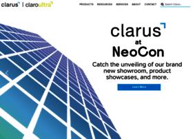 clarusglassboards.com