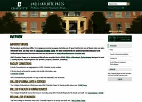 clas-pages.uncc.edu