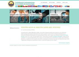 clasa-anestesia.org