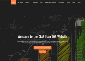 clasecon10a.weebly.com