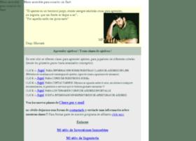 clasesajedrezonline.com.ar