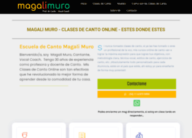 clasesdecanto.net