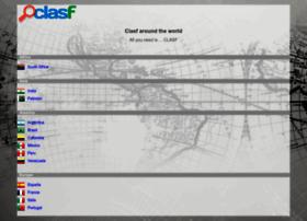 clasf.com