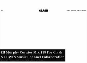 clashmusic.com