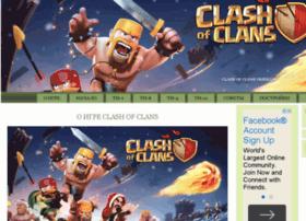 clashofclans2014.com