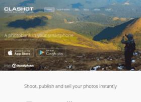 clashot.com