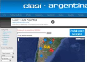 clasi-argentina.com.ar