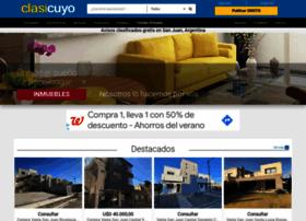 clasicuyo.com.ar