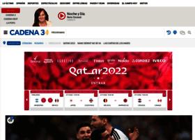 clasificados.cadena3.com