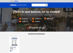 clasificados.debate.com.mx