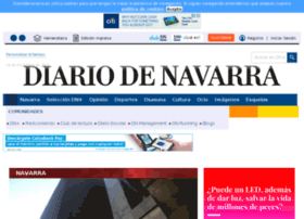 clasificados.diariodenavarra.es