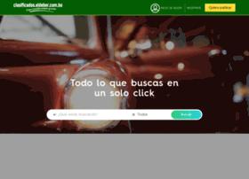 clasificados.eldeber.com.bo