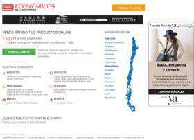 clasificados.elmercurio.com