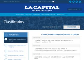 clasificados.lacapitalmdp.com