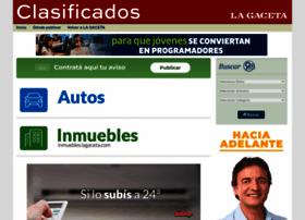 clasificados.lagaceta.com.ar
