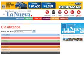 clasificados.lanueva.com