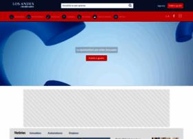 clasificados.losandes.com.ar
