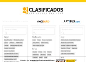 clasificados.peru.com