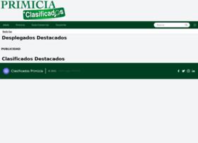 clasificados.primicia.com.ve