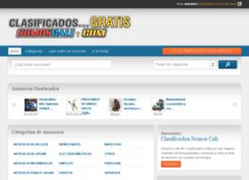 clasificados.somoscali.com