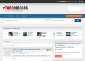 clasificados.todoenlaces.com