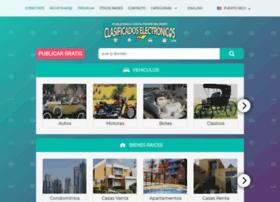 clasificadoselectronicos.com