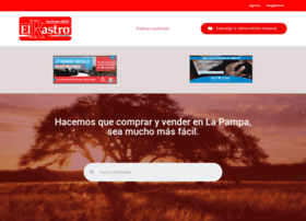clasificadoselrastro.com