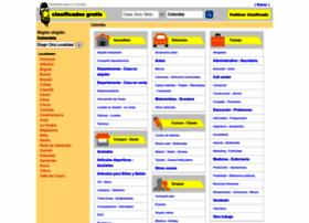 clasificadosgratis.com.co
