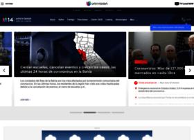 clasificadossanfrancisco.univision.com