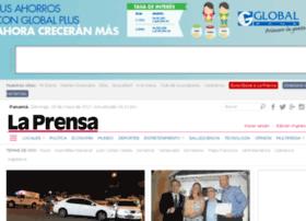 clasificadosweb.prensa.com