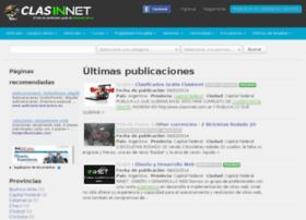 clasinnet.com.ar
