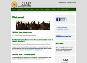 claspweb.org.uk