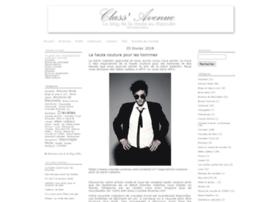 class-avenue.com
