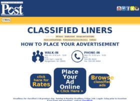classads.dominionpost.com