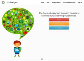 classbadges.com