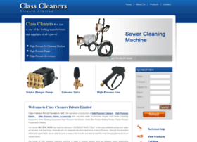 classcleaners.co.in