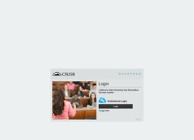classclimate.csusb.edu