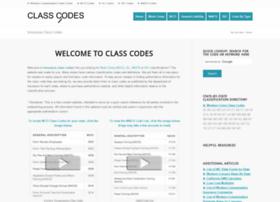 classcodes.net