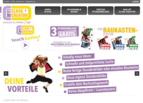 classcreator.eu